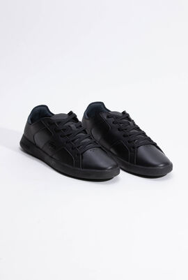 Novas 319 2 Black Sneakers