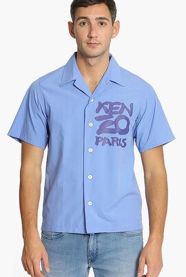 Seasonal Logo Short Sleeve Shirt