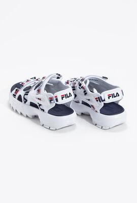 Disruptor Sandals