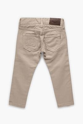 Colour Denim Jeans