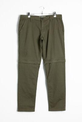2-In-1 Trouser