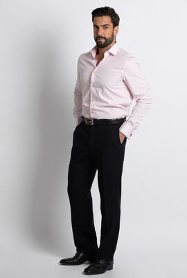 Tailored Long Sleeves