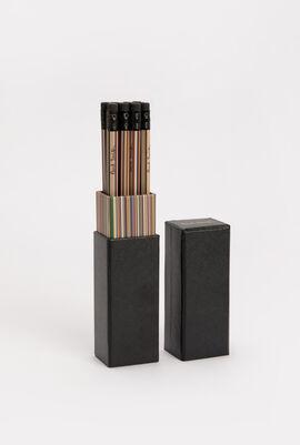 Pencil Multistripe