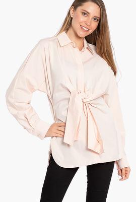 Dinda Full Sleeves Shirt