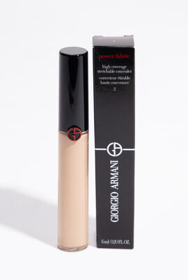 Power Fabric Concealer, #2