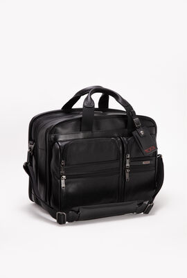 Tumi T-Pass EXP Laptop Briefcase