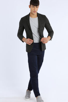 Men/s Black Jacket