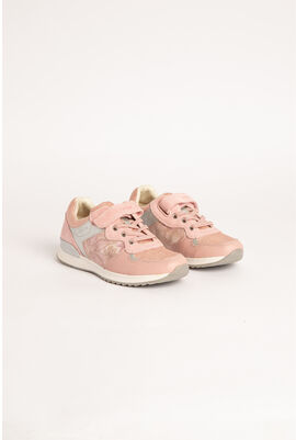 Maisie Leather Sneakers