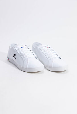 Verdon Sport Optical White Sneakers