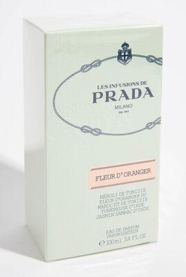 Les Infusions De Prada Fleur D'Oranger Eau de Parfum, 100 ml
