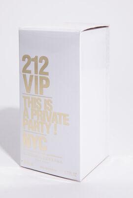 212 VIP Eau De Parfum Natural Spray, 50 ml