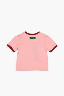 Millennials Heart T-shirt