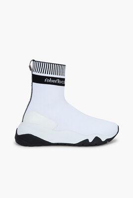 Vegas Mid Sock Sneakers