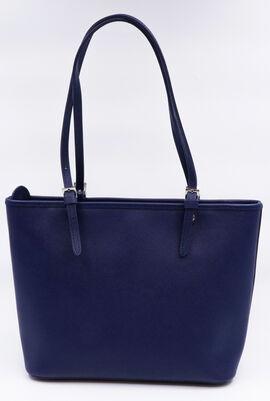 Saffiano Intemporel Shoulder Bag