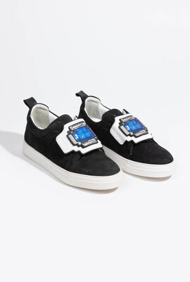 LS04 Gem Slider Sneakers