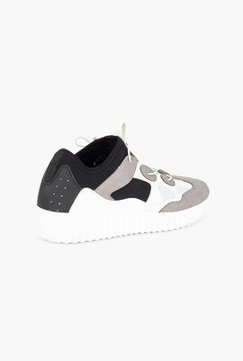 DINGHYLACES Fashion Sneakers