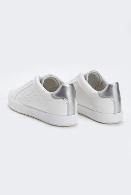 Blomiee C Leather Sneakers