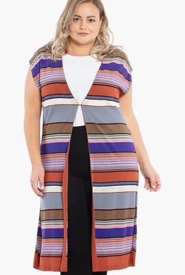 Molla Knitted Waistcoat