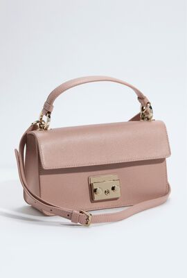 Metropolis Small Satchel Bag