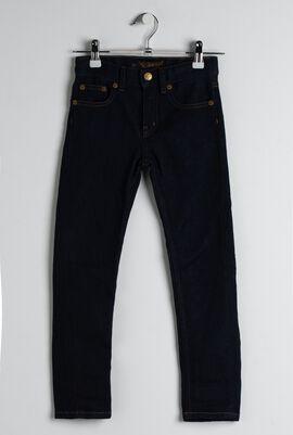 Navy Icon Denim Jeans
