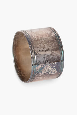 Napkin Ring Albi Bangle