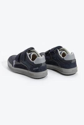 J Arzach Suede Sneakers