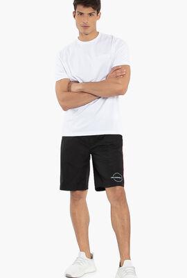 Short Sleeves Crewneck T-Shirt
