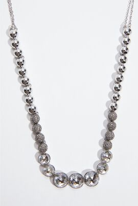 Hote Cryssha Necklace