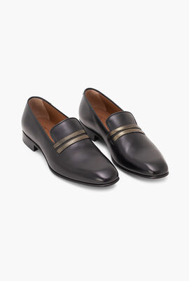 Miles 30 Leather Loafers