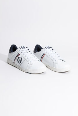 Parigi Classic Nbx Lace-Up Sneakers
