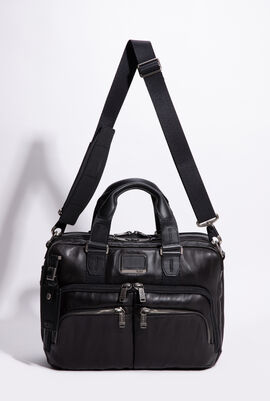 Albany Slim Commuter Briefcase
