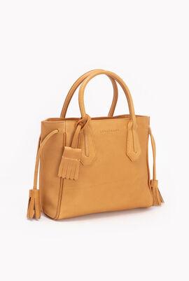 Tassels Tote Bag