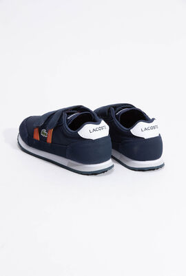 Partner Velcro Strap Trainers