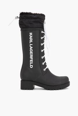 Salvo High Rain Boots