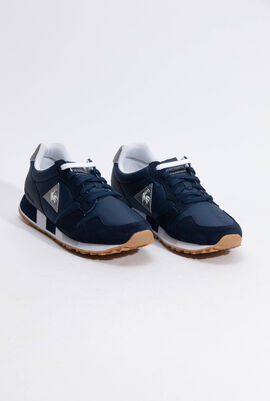 Omega Dress Blue Trainers