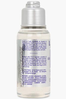 Lavender Hand Cleansing Gel, 65ml