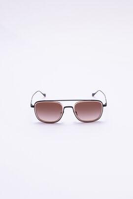 Pilot Square Sunglasses