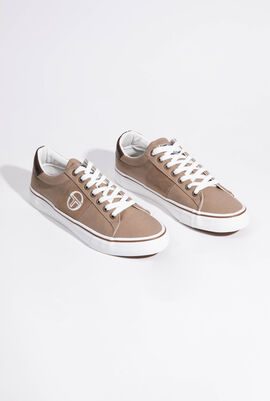 Posotano Canvas Sneakers