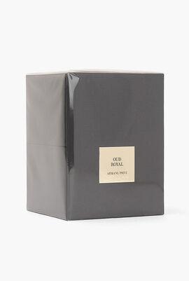 Oud Royal Eau de Parfum Intense, 50ml