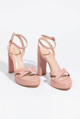 Poppy 85 Platform Sandals