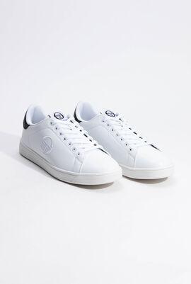 Gran Torino White/Navy Sneakers