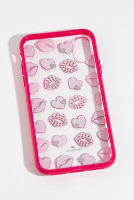 Lovely iPhone X / XS Case