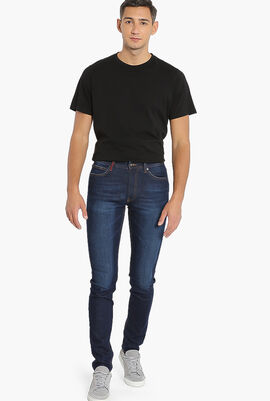 Core Rinse Wash Denim Jeans