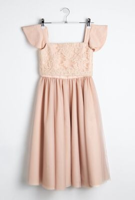 Layla Tulle Dress