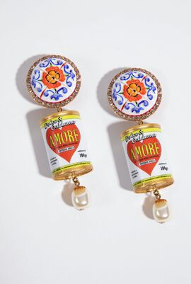 Amore Can Drop Earrings