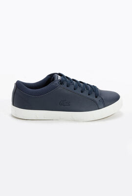 Carnaby Evo Lightweight Leather Trainers
