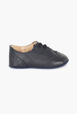 Prince-Navblu Baby Shoes