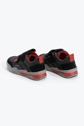 J Perth Suede Sneakers