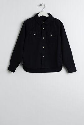 Navy Dusk Shirt
