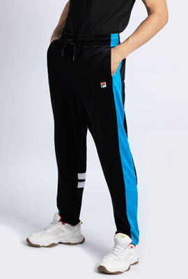 Silas Velour Pants